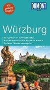 DuMont direkt Reiseführer Würzburg - Ulrike Ratay