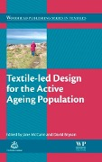 Textile-led Design for the Active Ageing Population -