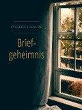 Briefgeheimnis - Steffen Schulze