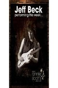 Performing This Week?Live At Ronnie Scott's (DVD) - Jeff Beck
