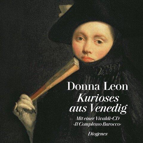 Kurioses aus Venedig - Donna Leon