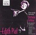 Original Albums - Edith Piaf
