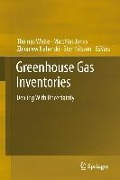 Greenhouse Gas Inventories -
