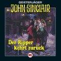 John Sinclair - Folge 69 - Jason Dark