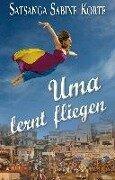 Uma lernt fliegen - Satsanga Sabine Korte