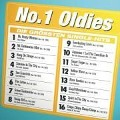 No.1 Oldies - Various