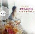 Verstand und Gefühl (Sonderedition) - Jane Austen