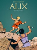 Alix Gesamtausgabe 05 - Jacques Martin