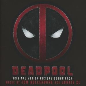 Deadpool - OST/Junkie XL