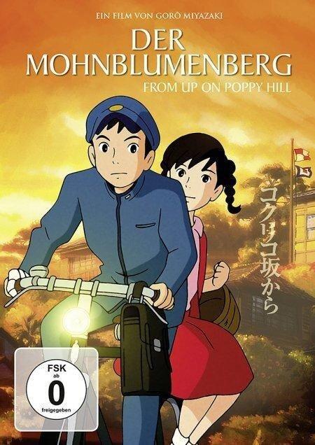 Der Mohnblumenberg -