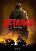 Katanga. Band 2 - Fabien Nury
