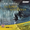 The Lord of the Rings. 10 CDs - John Ronald Reuel Tolkien
