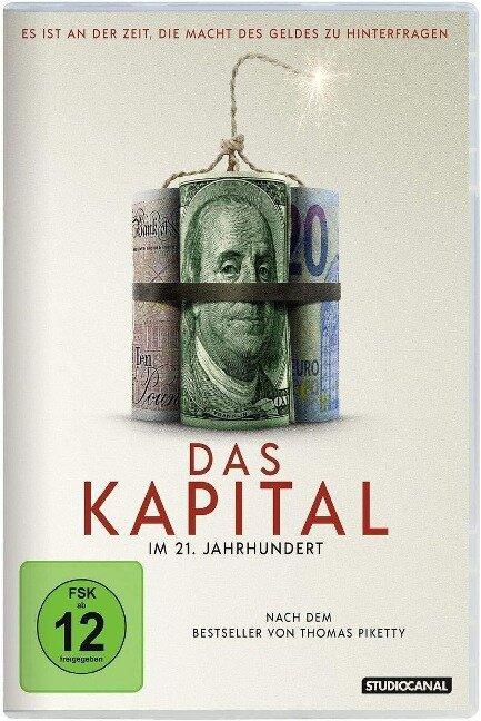 Das Kapital im 21. Jahrhundert -
