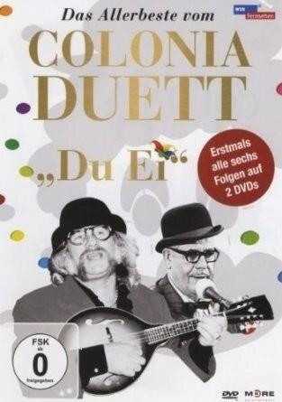 Colonia Duett - Du Ei! -