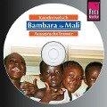 Reise Know-How AusspracheTrainer Bambara für Mali (Audio-CD) - Tim Hentschel