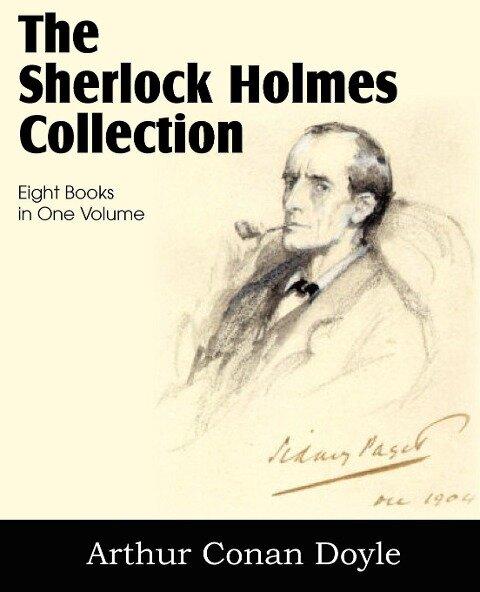 The Sherlock Holmes Collection - Arthur Conan Doyle