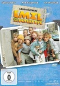 Emil und die Detektive - Franziska Buch, Biber Gullatz, Eckes Malz