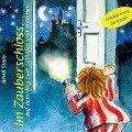 Im Zauberschloß... auf dem Weg zum Schlafen und Träumen. CD - Arnd Stein