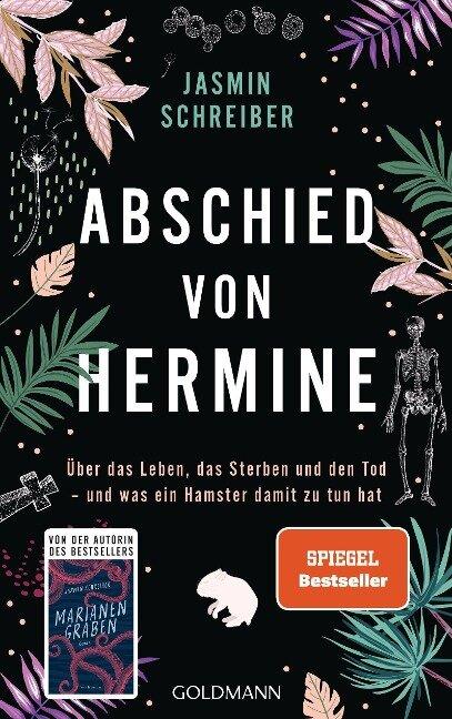 Abschied von Hermine - Jasmin Schreiber