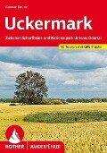 Uckermark - Gunnar Strunz