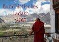 Buddhistisches Ladakh (Wandkalender 2018 DIN A2 quer) - Sven Gruse
