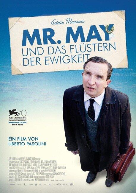 Mr. May und das Flüstern der Ewigkeit -