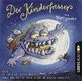Der Kinderfresser (Hörspiel) - Klaus Strenge