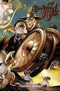 Die Legende von Oz: Wicked West, Band 2 - Tom Hutchison