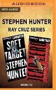 STEPHEN HUNTER RAY CRUZ SER 2M - Stephen Hunter