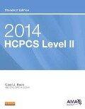 2014 HCPCS Level II Standard Edition - E-Book - Carol J. Buck