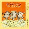 Fredrik Vahle; Der Elefant. Limitierte Sonderausgabe -