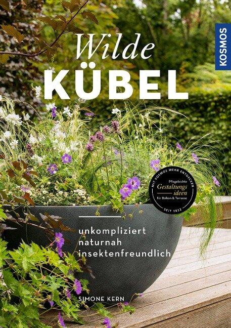 Wilde Kübel - Simone Kern