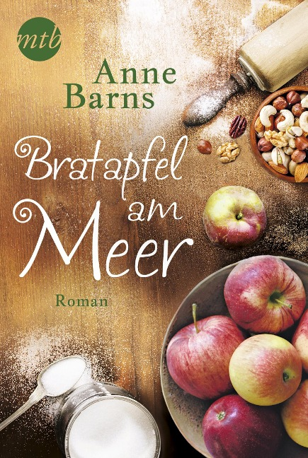 Bratapfel am Meer - Anne Barns