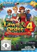 GaMons - Lawn & Order 4. Für Windows Vista/7/8/8.1/10 -