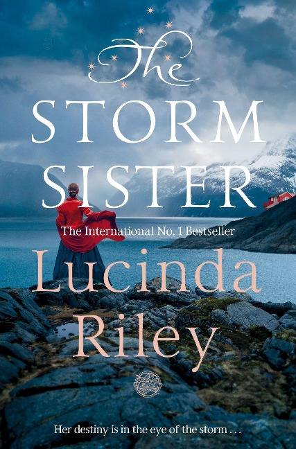 The Seven Sisters 02. The Storm Sister - Lucinda Riley