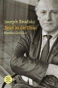 Briefe in die Oase - Joseph Brodsky