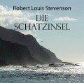 Die Schatzinsel - Robert L Stevenson