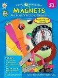 Magnets, Grades 2 - 3 -