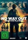 No Way Out - Gegen die Flammen -