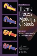 Handbook of Thermal Process Modeling Steels -