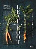 Leaf to Root - Esther Kern, Pascal Haag, Sylvan Müller