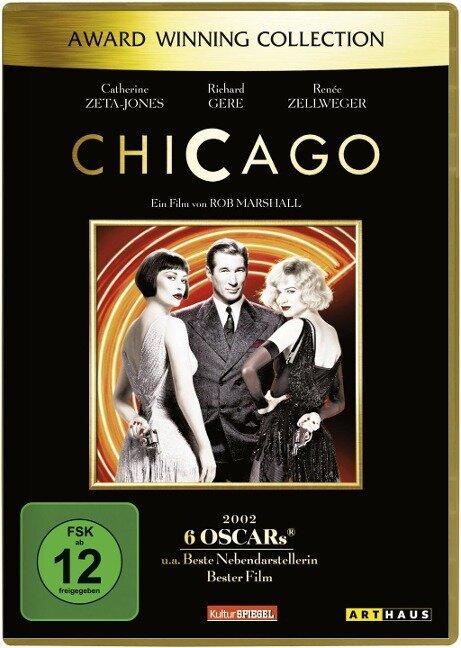 Chicago - Bill Condon, Maurine Dallas Watkins, Danny Elfman