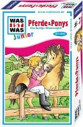 Was ist Was Junior Pferde & Ponys -