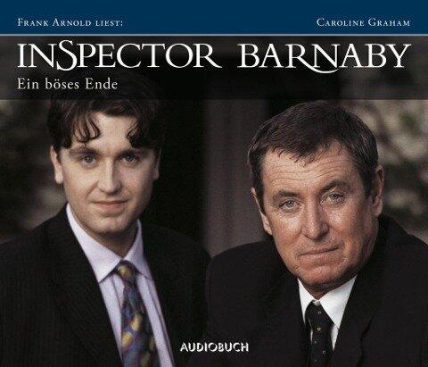 Inspector Barnaby: Ein böses Ende - Caroline Graham