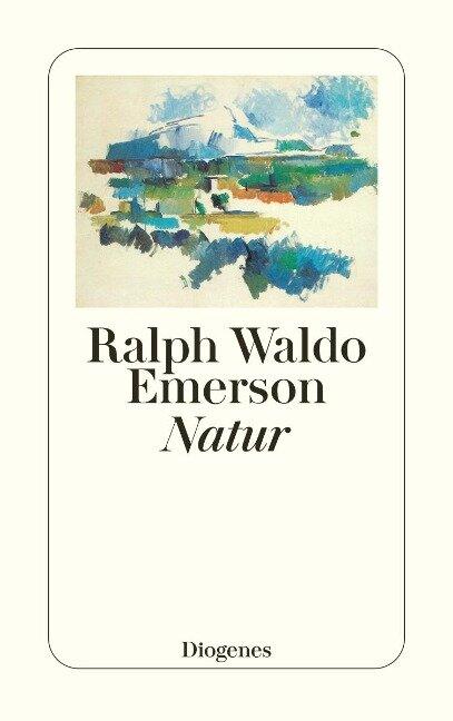 Natur - Ralph Waldo Emerson