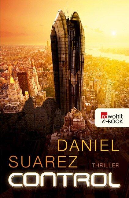 Control - Daniel Suarez