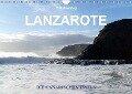 Die Canarischen Inseln - Lanzarote (Wandkalender 2019 DIN A4 quer) - B. K-Verlag Monika Müller