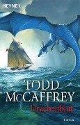 Drachenblut - Todd McCaffrey
