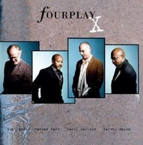 X - Fourplay