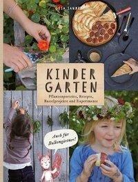 KinderGarten - Gesa Sander